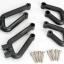 Bumper mounts, front (L&R)/ bumper mounts, rear (L&R)/ 3x12mm RHM screws (8)