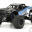 Pre-Cut 2017 Ford Raptor Clear Body for X-MAXX