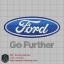 บล็อคปัก Ford-1