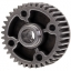 Output gear, 36-tooth, metal