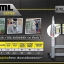 บันไดอลูมิเนียม รุ่น AML-003 thumbnail 2