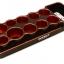 Universal 10 Slots Tool Base 14, 16, 18 & 22mm w/ Magnetic Tray