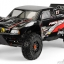 Trofeo Clear Body for Baja 5t