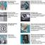 สว่านโรตารี่32mm. MAKITA รุ่น HR3200C thumbnail 12