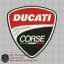 บล๊อคปัก Ducati1