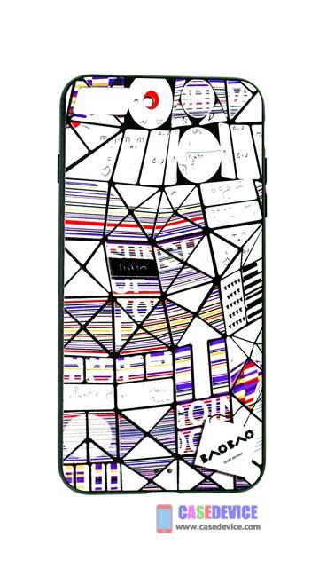 เคส iphone 7Plus, 8Plus TPU #1