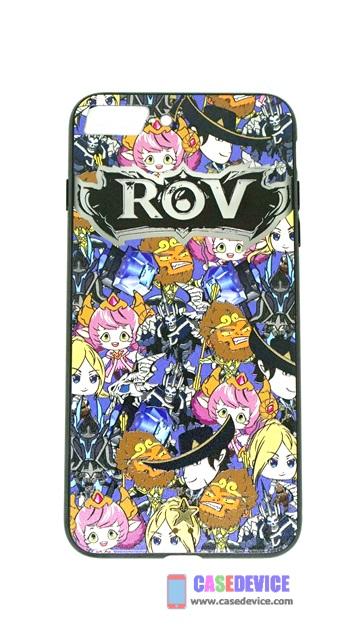 เคส iphone 7Plus, 8Plus ลาย ROV