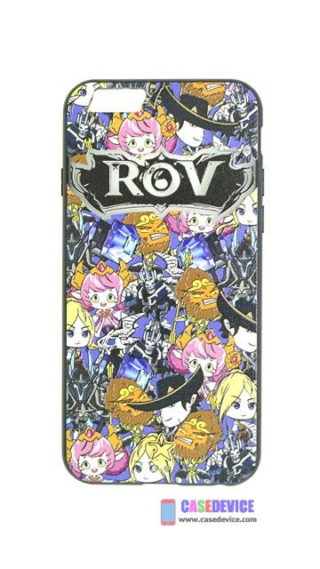 เคส iphone 6Plus, 6sPlus ลาย ROV