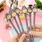 ปากกาแมว Totoro