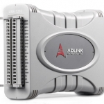DAQ USB-1210 4AI/8DI/4DO
