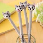 ปากกาแมวจี้