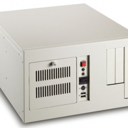 RK-608MB-C Wallmount Chassis for ATX Board