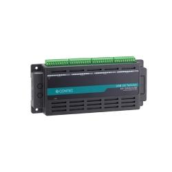 AIO-120802LN Multifunction DAQ (8AI, 2AO, 16DIO)