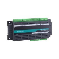 AIO-121602LN Multifunction DAQ (16AI, 2AO, 16DIO)