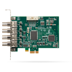 Picolo Pro 2 PCIe video capture standard PAL/NTSC