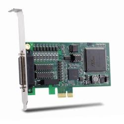 LPCIe-7230 16-CH/16-CH DO Isolated card