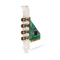 Picolo Junior4 PCI video capture card standard PAL/NTSC