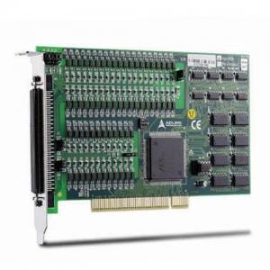 PCI-7432 32-CH DI/DO Isolated card