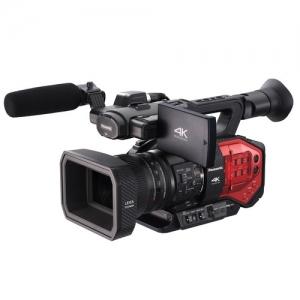 กล้องวีดีโอ Panasonic AG-DVX200 4K Handheld Camcorder with Four Thirds Sensor