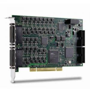 PCI-7443 128-CH DI Isolated card