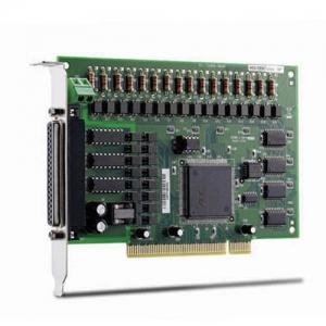 PCI-7230 16-CH DI/16-CH DO Isolated card