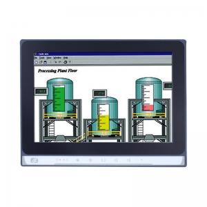 "GOT5103W-845 10.1"" Fanless Touch Panel PC Celeron N3060"