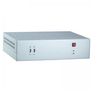 EM60320I Embedded MicroBox for Mini-ITX SBC