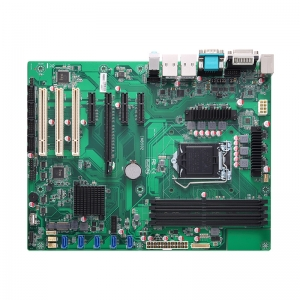 IMB502 Industrial Motherboard LGA1151 6th/7th Gen