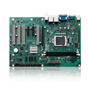 IMB-M40H Industrial ATX Motherboard with Intel® Core™ i7/i5/i3/Pentium/Celeron Processors