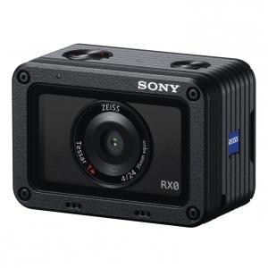 กล้องวีดีโอ Sony RX0 กล้องจิ๋วรุ่นโปรใช้เซนเซอร์ 1 นิ้ว ราคา 25,900