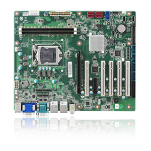 IMB-M43H Industrial ATX Motherboard 6th/7th Gen Intel® Core™ i7/i5/i3