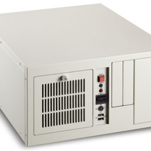RK-608B-E Wallmount Industrial Chassis 10-slot