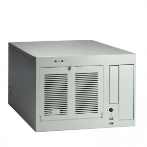 AX60551 Wallmount Industrial Chassis 8-slot