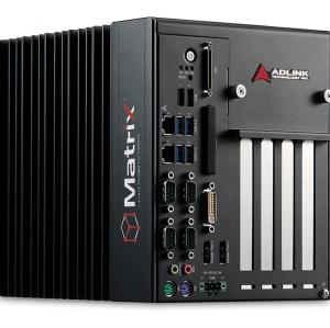 MXC-6300 Series High Performance 3rd Generation Intel® Core™ i7/i5/i3
