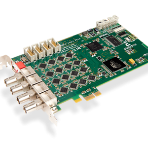Picolo Alert PCIe Real-time video capture card