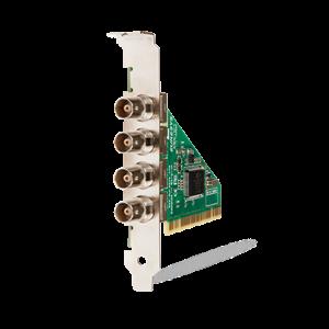 Picolo Junior4 PCI video capture card standard PAL/NTSC