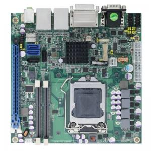 MANO872 Mini-ITX SBC LGA1155 3rd Gen Intel® Core Intel® Q77